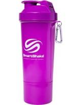 Smart Shake Shaker Slim Neon 500 ml