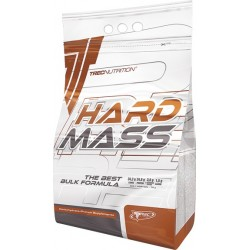 TREC Hard Mass 750 g Czekolada
