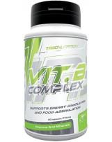 TREC Vitamin B Complex 60 kaps.