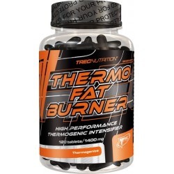TREC Thermo Fat Burner 120 tablets