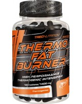 TREC Thermo Fat Burner 120 kaps.