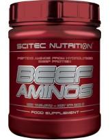 ST Beef Aminos 200 tabl.
