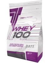 TREC Whey 100 900 g Czekolada