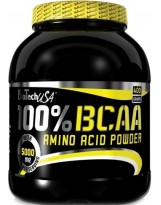 BIOTECH BCAA Pure 400 g