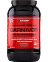 MUSCLE MEDS Carnivor 952 g