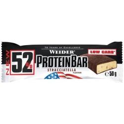 WEIDER Protein Bar 52% 50 g