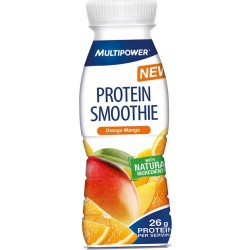 MULTIPOWER Protein Smoothie 330 ml