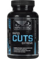 BAD BOY Rapid Cuts Extreme 150 kaps.