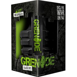 GRENADE Grenade Black Ops 100 kaps.