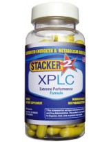 NVE Stacker XPLC 2 100 kaps.