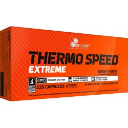 OLIMP Thermo Speed 120 capsules