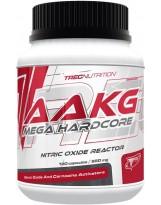 TREC AAKG Mega Hardcore 120 kaps.