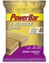 POWERBAR Energize Wafer 40 g