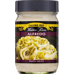 WALDEN FARMS Sos Alfredo
