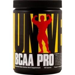 UNIVERSAL BCAA Pro 100 kaps.