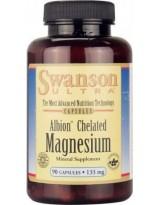 SWANSON Albion Magnez 90 kaps.