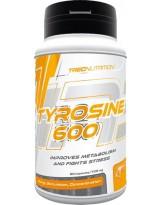 TREC L-Tyrosine  600 mg 60 capsules