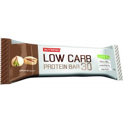 NUTREND Low Carb Bar 80g