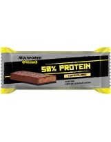MULTIPOWER 50% Protein Bar 100 g