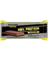 MULTIPOWER 50% Protein Bar 100 g