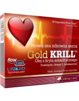 OLIMP Gold Krill 30 kaps.