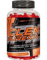 TREC Clenburexin 180 capsules