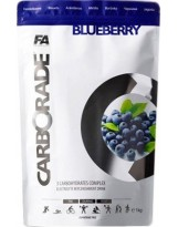 Fitness Authority Carborade 1000 grams