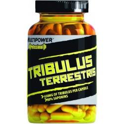 MULTIPOWER Tribulus Terrestris 120 kaps.