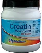 PHYTOCHEM Creatin Monohydrat 500 g