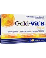 OLIMP Gold-Vit B Forte 60 tabl.