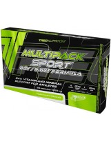 TREC Multipack Sport -Day/Night Formula 60 kaps.