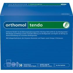 ORTHOMOL Tendo 30 sasz.