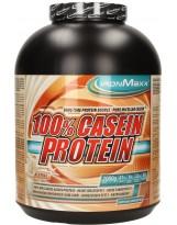IRONMAXX 100% Casein Protein 2000 g Czekolada