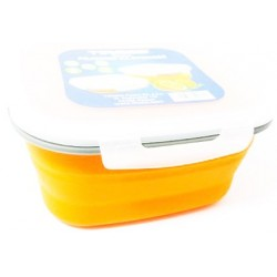TIROSS Lunch Box Silikonowy Small