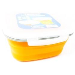 TIROSS Lunch Box Silikonowy Small