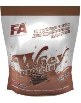 FITNESS AUTHORITY Whey Protein 4.5 kg