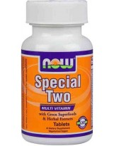 NOW Foods Special Two 30 tabl.
