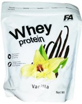 FITNESS AUTHORITY Whey Protein 908 grams