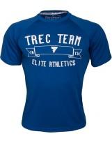 TREC WEAR Koszulka CoolTrec 007 Blue