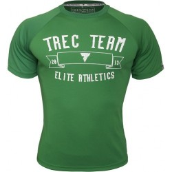 TREC WEAR Koszulka CoolTrec 009 Green