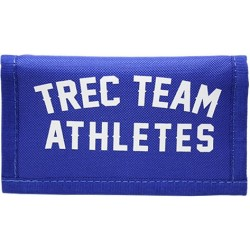 TREC WEAR Portfel 01 BLUE