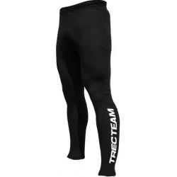 TREC WEAR Spodnie Pro Pants 001 BLACK