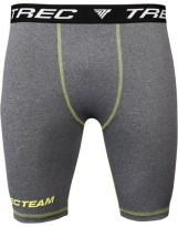 TREC WEAR Spodnie Pro Pants Short 002 GRAY