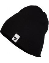 TREC WEAR Czapka Winter Cap 002 Black
