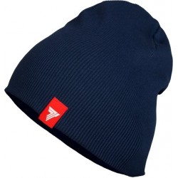 TREC WEAR Czapka Winter Cap 003 Navy Blue