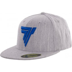 TREC WEAR Czapka FullCap 003 GREY