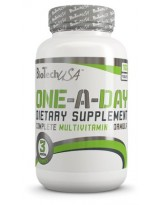 BIOTECH One a Day 100 tablets