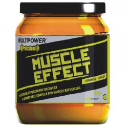 MULTIPOWER Muscle Effect 750 g