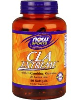 NOW FOODS CLA Extreme 90 kaps.