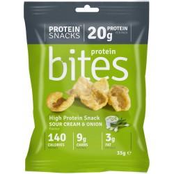 NOVO EASY PROTEIN Protein Bites 40g